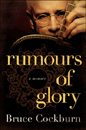 book cover-Rumours of Glory